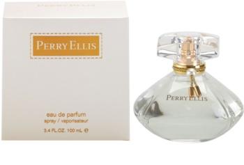 Perry Ellis Perry Ellis parfémovaná voda pro ženy 100 ml
