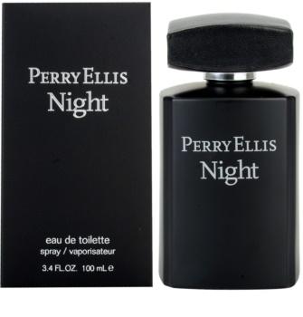 Perry Ellis Night Eau de Toilette för män