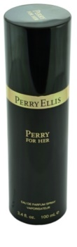 Perry Ellis Perry Black for Her eau de parfum para mulheres 100 ml
