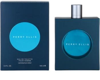 Perry Ellis Perry Ellis Pour Homme тоалетна вода за мъже