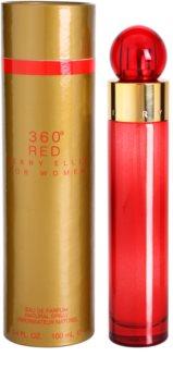 Perry Ellis 360° Red Eau de Parfum pentru femei