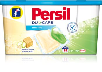 Persil Duo-Caps Sensitive капсула за пране