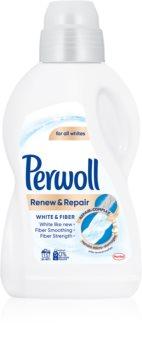 Perwoll Renew & Repair White & Fiber Flüssigwaschmittel