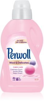 Perwoll Wool & Delicates gel lavant