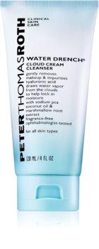 Peter Thomas Roth Water Drench hydratační čisticí krém na obličej