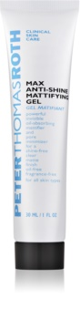Peter Thomas Roth Max Anti-Shine gel visage matifiant