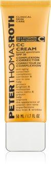 Peter Thomas Roth Camu Camu Power C x 30™ crema CC SPF 30
