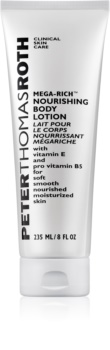 Peter Thomas Roth Mega Rich latte nutriente corpo