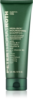 Peter Thomas Roth Mega Rich Voedende Shampoo  voor Alle Haartypen
