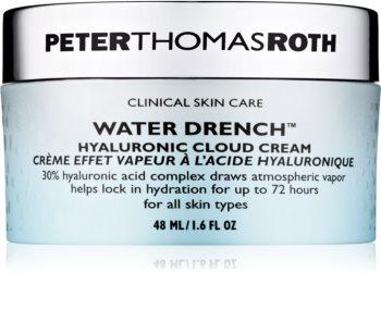 Peter Thomas Roth Water Drench crème hydratante visage à l'acide hyaluronique