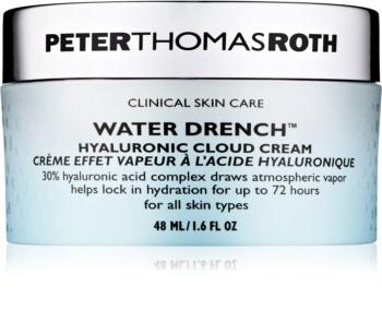 Peter Thomas Roth Water Drench хидратиращ крем за лице с хиалуронова киселина