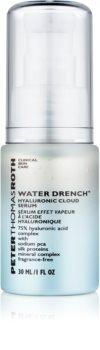 Peter Thomas Roth Water Drench sérum hydratant visage à l'acide hyaluronique