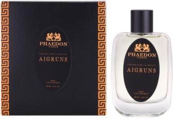 Phaedon Aigruns spray para o lar 100 ml