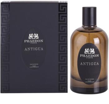 Phaedon Antigua парфюмна вода унисекс 100 мл.