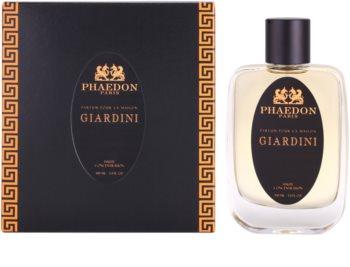Phaedon Giardini spray para el hogar 100 ml
