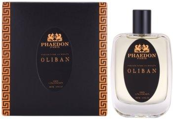 Phaedon Oliban spray para el hogar 100 ml