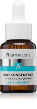 Pharmaceris A-Allergic&Sensitive E-Sensilix koncentrat za regeneraciju za osjetljivo lice sklono alergijama