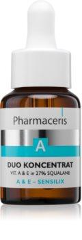 Pharmaceris A-Allergic&Sensitive E-Sensilix regenerierendes Konzentrat für empfindliche und allergische Haut