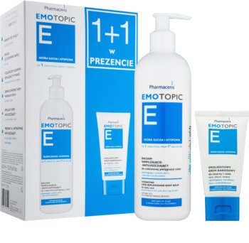 Pharmaceris E-Emotopic lote cosmético I.
