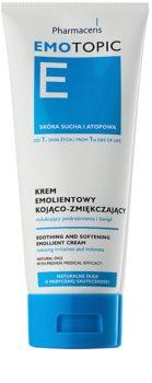 Pharmaceris E-Emotopic cuidado hidratante e apaziguador para corpo