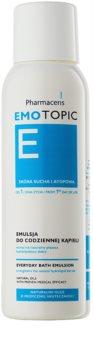 Pharmaceris E-Emotopic emulsione per il bagno per uso quotidiano