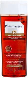 Pharmaceris H-Hair and Scalp H-Keratineum šampon za učvršćivanje za oslabljenu kosu