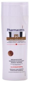 Pharmaceris H-Hair and Scalp H-Stimupurin champô para promover o crescimento do cabelo e parar a queda
