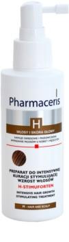 Pharmaceris H-Hair and Scalp H-Stimuforten siero stimolante anti-caduta dei capelli