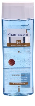 Pharmaceris H-Hair and Scalp H-Purin Oily champú para la seborrea del lactante y del bebé