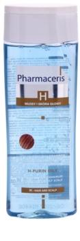 Pharmaceris H-Hair and Scalp H-Purin Oily Shampoo On Cradle Cap