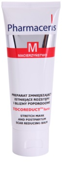Pharmaceris M-Maternity Tocoreduct Forte baume corps anti-vergetures