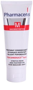 Pharmaceris M-Maternity Tocoreduct Forte tělový balzám proti striím