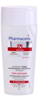 Pharmaceris N-Neocapillaries Puri-Capilique Refreshing Toner for Sensitive, Redness-Prone Skin