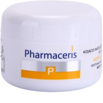 Pharmaceris P-Psoriasis Body-Ichtilium crema corporal calmante para los síntomas de la psoriasis