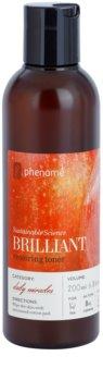 Phenomé Daily Miracles Brightening tónico hidratante para iluminar la piel