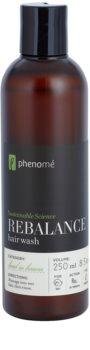 Phenomé Head in Heaven szampon odbudowujący włosy do wszystkich rodzajów włosów