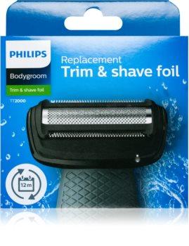 Philips Bodygroom TT2000/43 planžeta