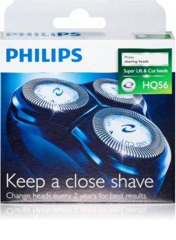 Philips Shaver Super Lift & Cut HQ56/50 nadomestne brivne glave