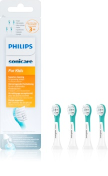 Philips Sonicare For Kids 3+ Compact HX6034/33 Replacement Heads For Toothbrush
