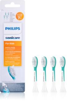Philips Sonicare For Kids 7+ Standard HX6044/33 nadomestne glave za zobno ščetko