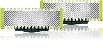 Philips OneBlade QP220/55 Резервни остриета 2 бр