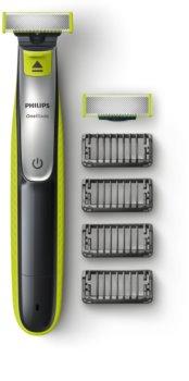 Philips OneBlade QP2530/30 zastřihovač vousů + náhradní břity 1 ks
