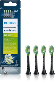 Philips Sonicare Premium White Standard HX9064/33 Replacement Heads For Toothbrush