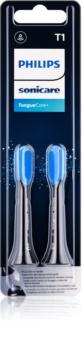 Philips Sonicare TongueCare+ een kop voor het schoonmaken van de tong