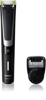 Philips OneBlade Pro QP6510/20 de tuns barba