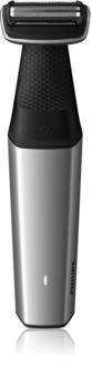 Philips Bodygroom Series 5000 BG5020/15 vodeodolný zastrihávač chĺpkov na tele pre mužov