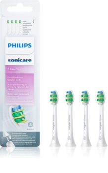 Philips Sonicare InterCare Standard HX9004/10 Replacement Heads For Toothbrush