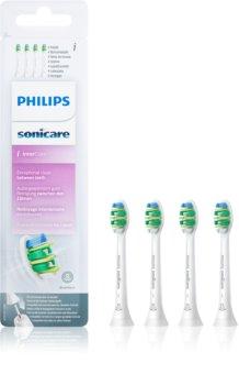 Philips Sonicare InterCare Standard HX9004/10 têtes de remplacement pour brosse à dents