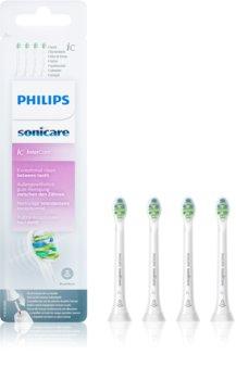 Philips Sonicare InterCare Compact HX9014/10 końcówki wymienne do szczoteczki do zębów