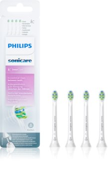 Philips Sonicare InterCare Compact HX9014/10 Replacement Heads For Toothbrush